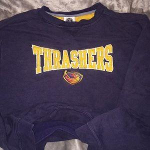 Atlanta Thrashers Sweatshirt